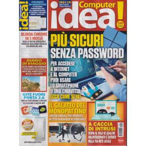Computer idea! - n. 240 - dal 14 ottobre al 27 ottobre 2021 - ogni 14 giorni sempre il giovedì