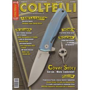 Abbonamento Coltelli (cartaceo  bimestrale)