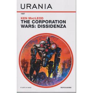Abbonamento Urania (cartaceo  mensile)