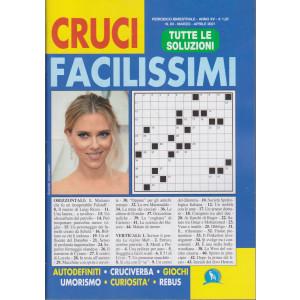 Cruci Facilissimi - n. 83 - bimestrale - marzo - aprile 2021 -