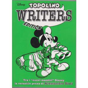Grandi Autori - n. 90 - Topolino writers edition - trimestrale - 28 gennaio 2021