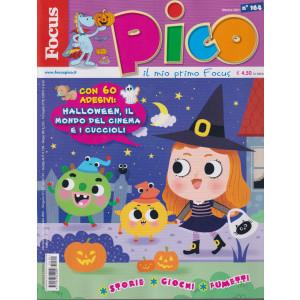 Focus Pico - n. 110  -ottobre 2021- mensile
