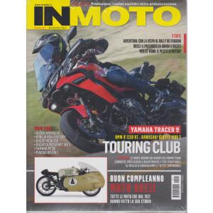 In Moto - n. 5- maggio   2021 - mensile