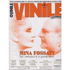 Vinile Extra - n. 23 - bimestrale -agosto - settembre 2021