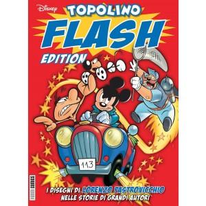Disney Speciale - N° 83 - Lorenzo Pastrovicchio - Panini Disney