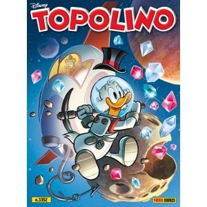 Topolino - n. 3352 - settimanale - 19 febbraio 2020