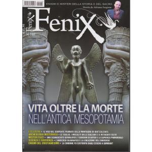 Fenix - n. 146 - mensile - 10 dicembre  2020