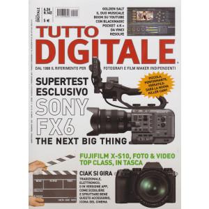 Tutto Digitale - n. 142 - bimestrale - febbraio 2021