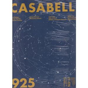 Casabella - n. 925-settembre \2021 - italian - english