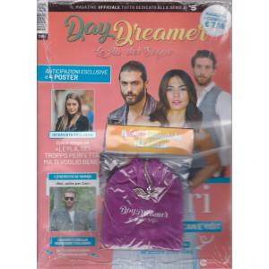 Fivestore Magazine - Day Dreamer - Le ali del sogno - + Ciondolo- n. 68 - bimestrale - 2 marzo  2021 -