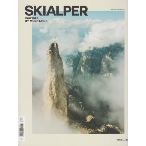 Ski-Alper - n. 137 - agosto 2021 - bimestrale