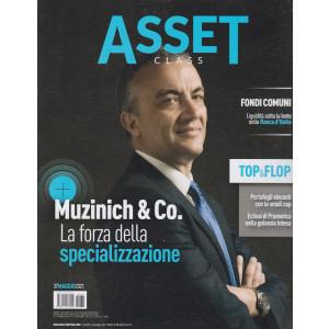 Asset Class - n. 37 - maggio  2021- mensile