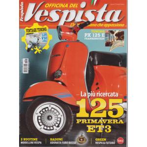 Officina del vespista - n. 47 - 20/12/2020 - bimestrale