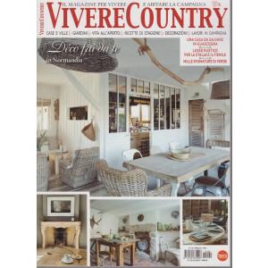 Vivere Country - n. 140 - mensile -aprile  2021