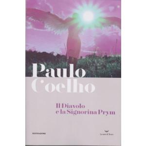 I Libri di Sorrisi 2 - n. 6 - Paulo Coelho -Il Diavolo e la Signorina Prym-  -29/12/2020 - settimanale -198 pagine