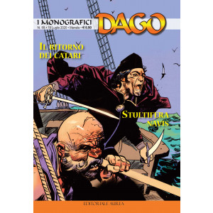 I MONOGRAFICI DAGO N. 0055