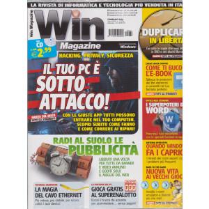 Win Magazine - + cd 700 mb - n. 274 - mensile - febbraio 2021