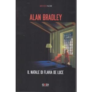 Brivido Noir - Alan Bradley- Il Natale di Flavia De Luce - n. 30 - settimanale - 24/12/2020 -267 pagine