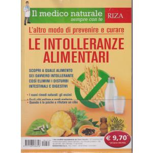 Salute naturale -n. 271 -Le intolleranze alimentari -novembre 2021