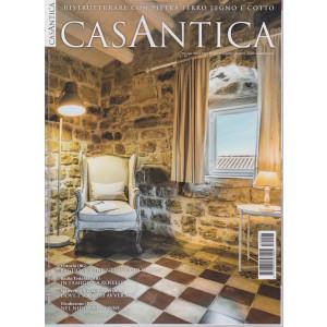 Casantica - n. 103 - bimestrale - luglio - agosto  2021