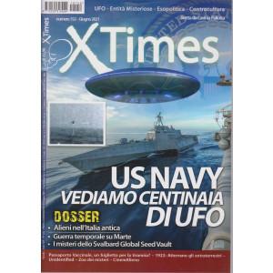 X Times - n. 152 - giugno  2021 - mensile