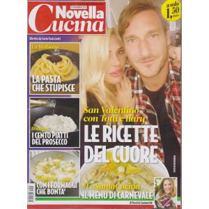 Novella Cucina - n. 2 - mensile - febbraio2021