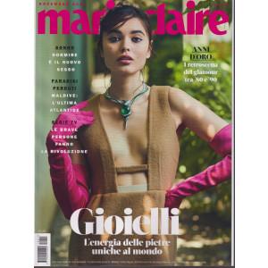 Marie Claire -      n. 11   -novembre  2021 - mensile  -