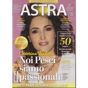 Astra - n. 3  - mensile - marzo 2021