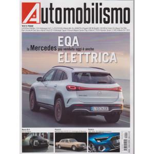 Automobilismo - n. 2 - mensile - gennaio - febbraio 2021