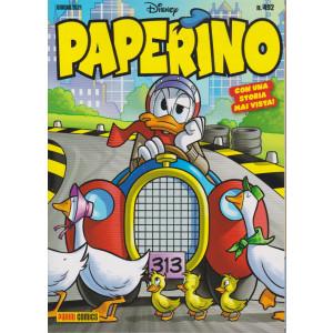 Paperino - n. 492 - giugno  2021 - mensile