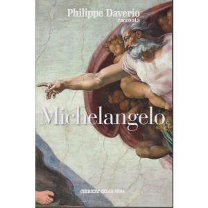 Philippe Daverio racconta Michelangelo- n. 5 - settimanale -