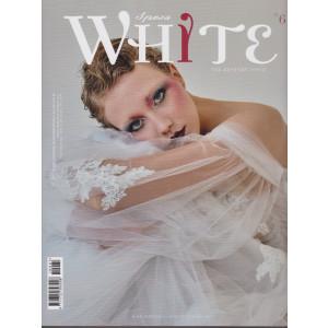 White Sposa  - n. 61- quadrimestrale - gennaio 2021