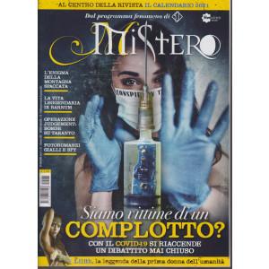 Rti Magazine - Mistero Magazine - n. 81 - 5 gennaio 2021 - mensile