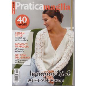 Pratica maglia - n. 13 - 6/9/2021- semestrale