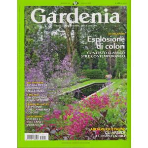 Gardenia   - n. 445  - maggio   2021 - mensile -