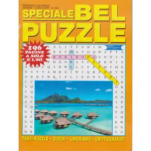 Speciale Bel Puzzle -n. 324 - maggio - luglio 2021  - 196 pagine
