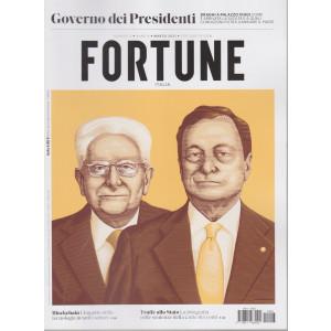 Fortune - n. 3 - marzo 2021 - mensile