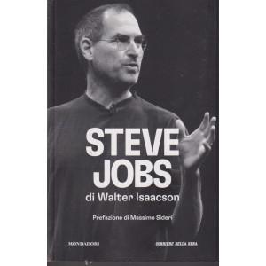 Steve Jobs di Walter Isaacson - mensile - 648 pagine