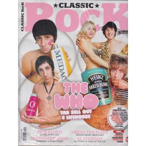 Classic Rock - n. 101 -  26/3/2021- mensile + Prog music - 2 riviste -