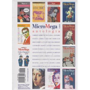 Micromega - n. 3 - 13/5/2021 - bimestrale - 2 libri