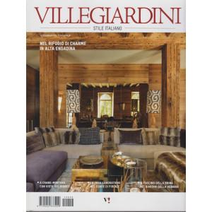 Villegiardini - Stile italiano - n. 2  -19 febbraio 2021 - mensile