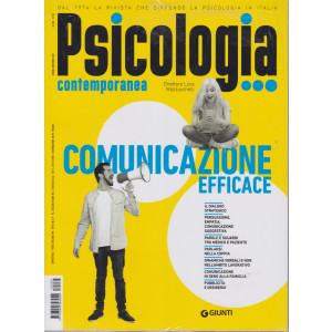Psicologia Contemporanea - n. 285  - giugno - novembre 2021   - bimestrale