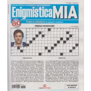 Enigmistica Mia - n. 16 -19  aprile  2021- settimanale