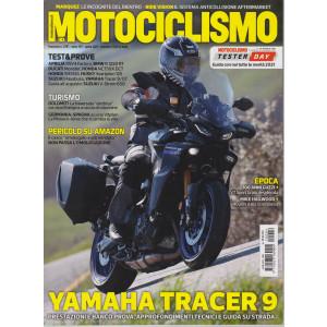 Motociclismo - n. 4 -aprile   2021 - mensile