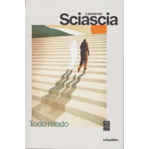 Leonardo Sciascia - Todo modo - settimanale - n. 2 - 121 pagine