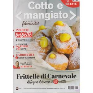 Abbonamento Cotto e Mangiato (cartaceo  mensile)