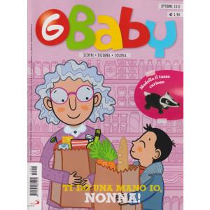 G-Baby - n. 10 ottobre   2021 - mensile