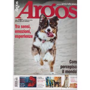 Argos - n. 87 - mensile - 15/4/2021