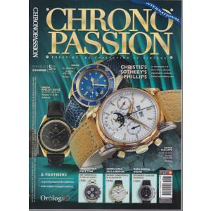 Chrono Passion - n. 3  - bimestrale - maggio - giugno  2021
