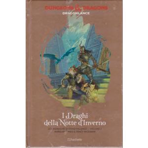 Dungeons & Dragons - n. 8 - I draghi della notte d'inverno  - settimanale - 10/3/2021 - copertina rigida